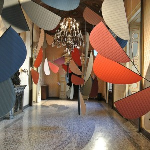 Milan Design Week 2014 – Installations