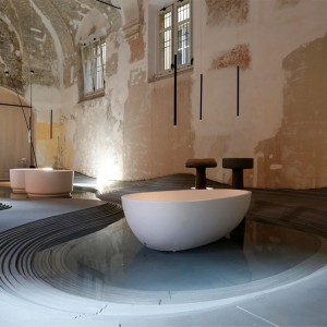 Bologna Water Design 2012