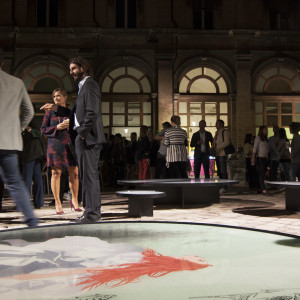 Bologna Water Design 2013 – Opening