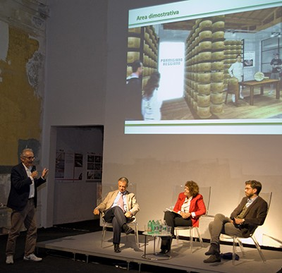 Bologna Water Design 2014 – Expo2015: Designing The Future In The Name Of Food.