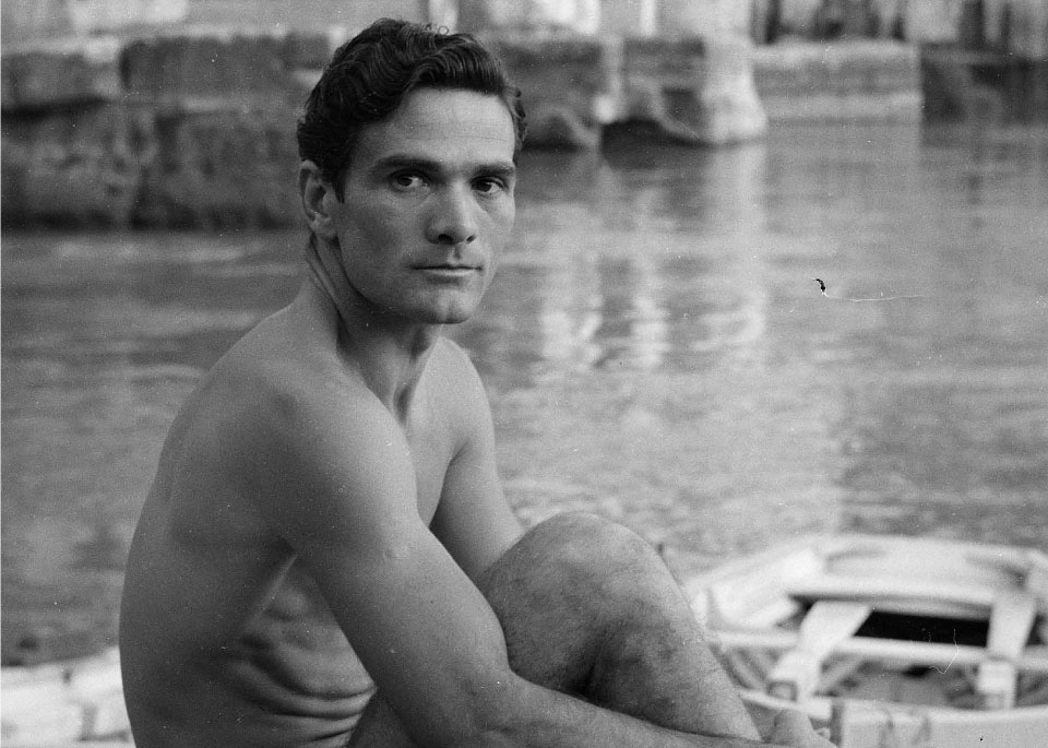 Creativity Lessons – Homage To Pier Paolo Pasolini
