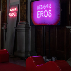 Design Is Eros