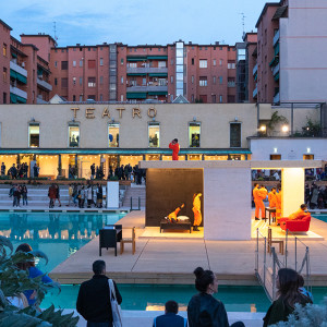 Milan Design Week 2019 – Parenti District – Opening
