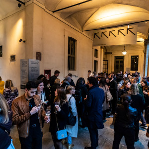 Opening Party - Ph. Valeria Portinari