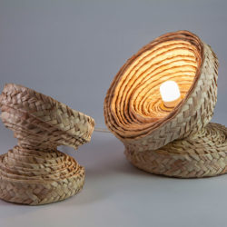 GALLERY 2—two Hours And Four Hours Table Lamps