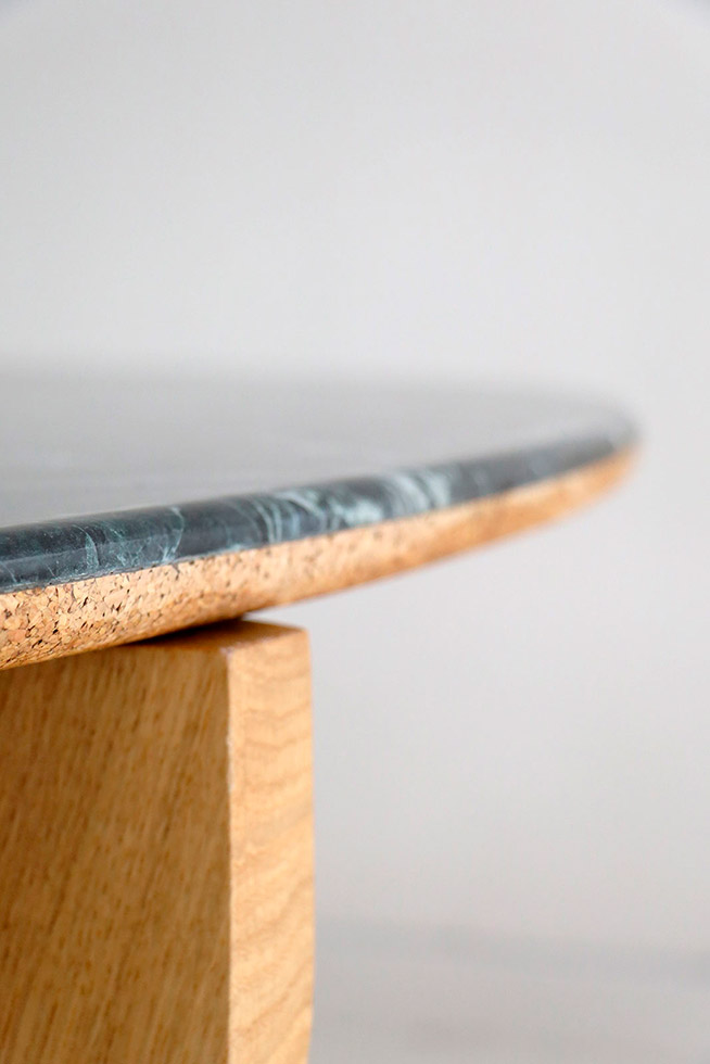 Sul Table Detail 2